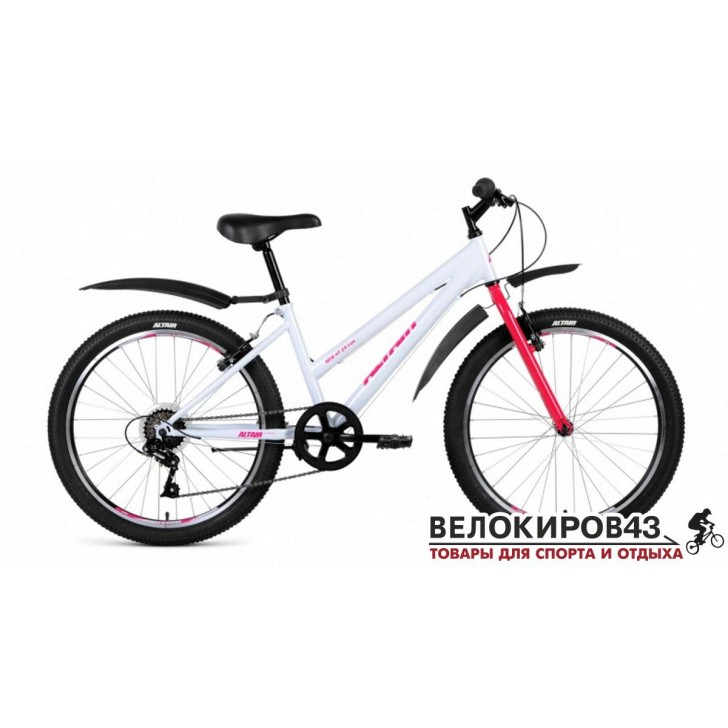 ALTAIR MTB HT 24 Low (2019)