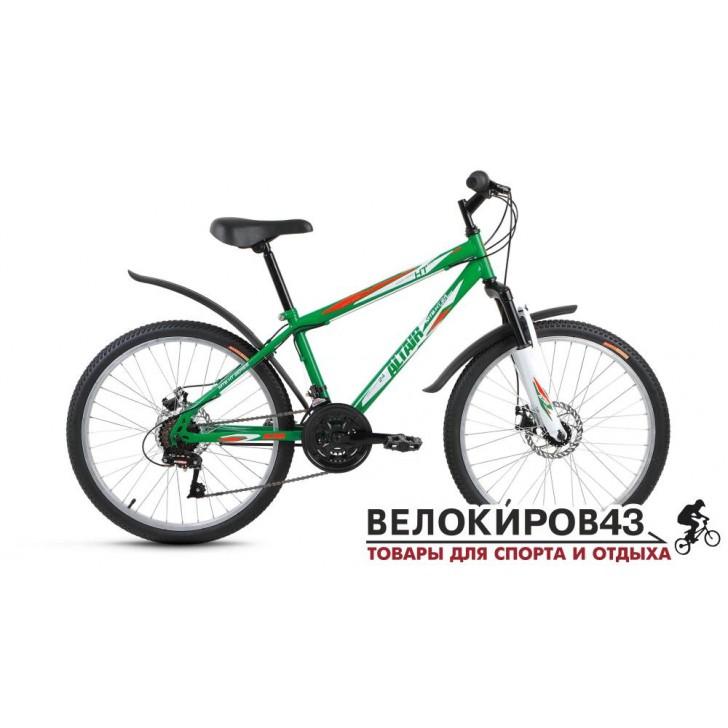 "Велосипед ALTAIR MTB HT 24 3.0 disc (24"" 18 ск. рост 14"")"
