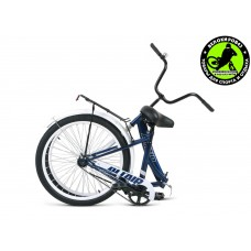 Велосипед  ALTAIR City 24 Синий 2020