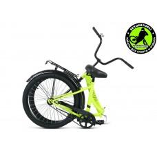 Велосипед  ALTAIR City 20 Зелёный 2020