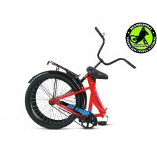 Велосипед  ALTAIR City 20 Красный 2020