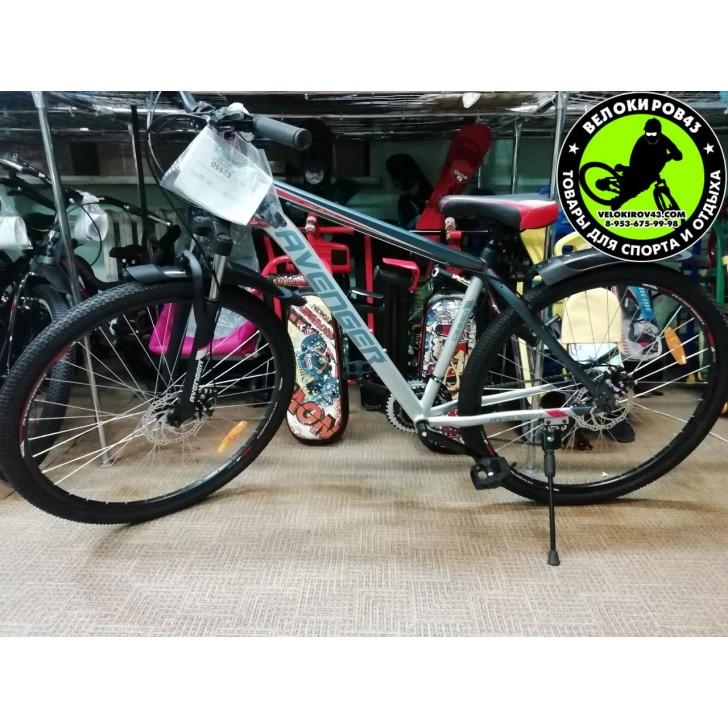 Велосипед 29 AVENGER C295D