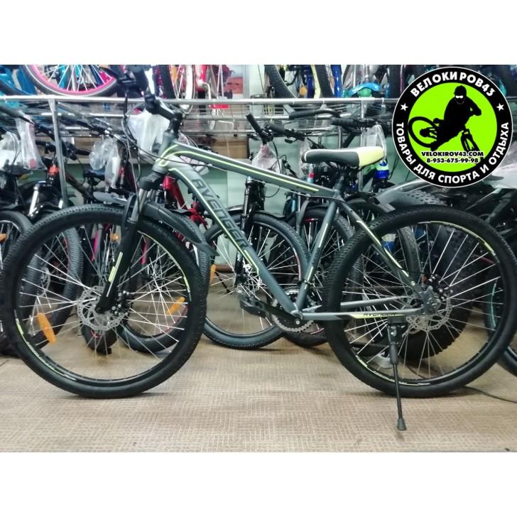 Велосипед AVENGER A275D