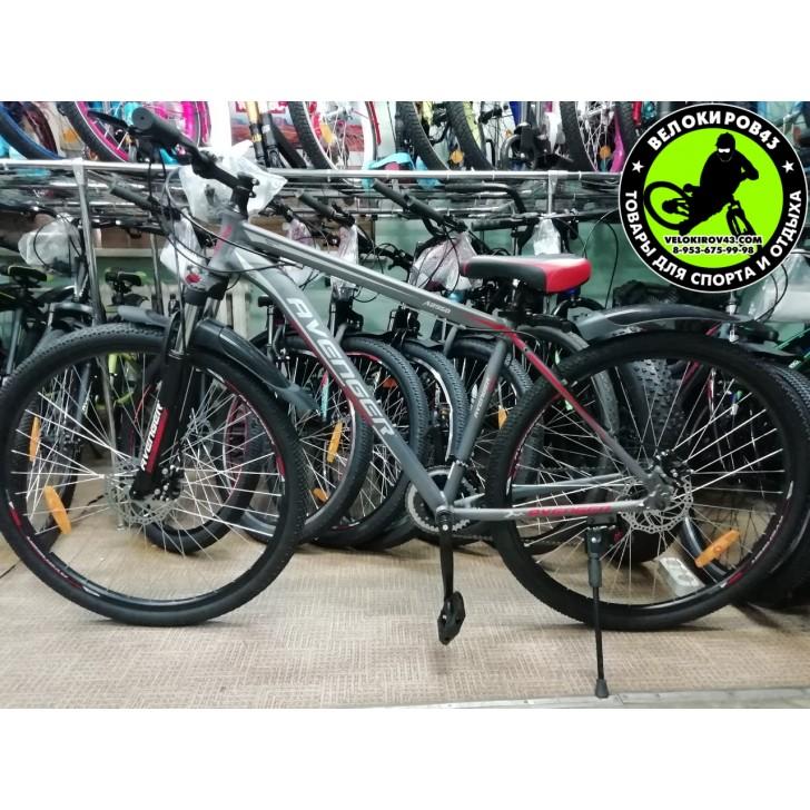Велосипед 29 AVENGER A295D