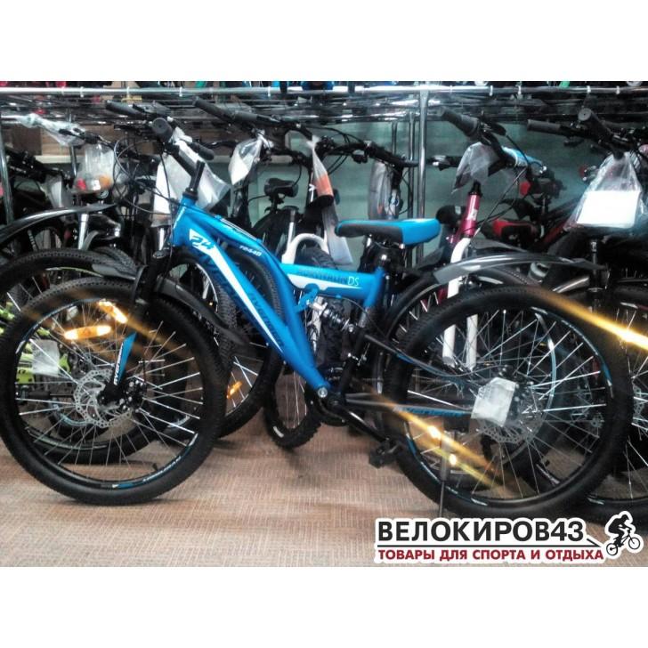 "Велосипед 24"" AVENGER F244D"