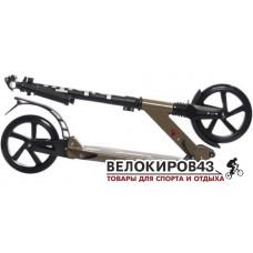Самокат Bibitu Yoda SKL-03A-BK,2 колеса 200 мм