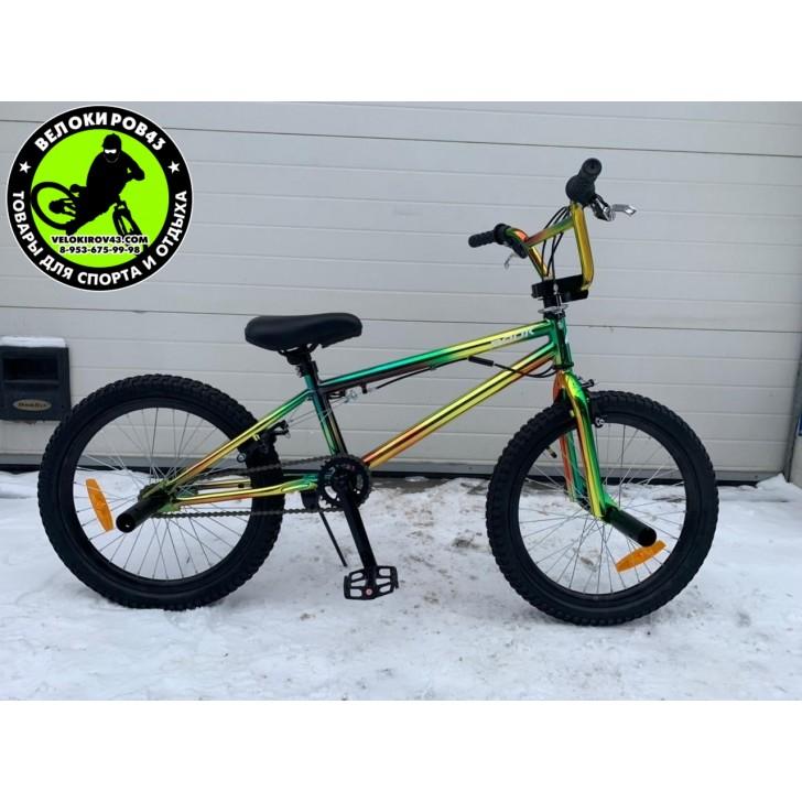 Велосипед BMX Rook BS201
