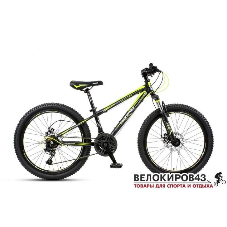 Велосипед Maxxpro Steely 24 Pro