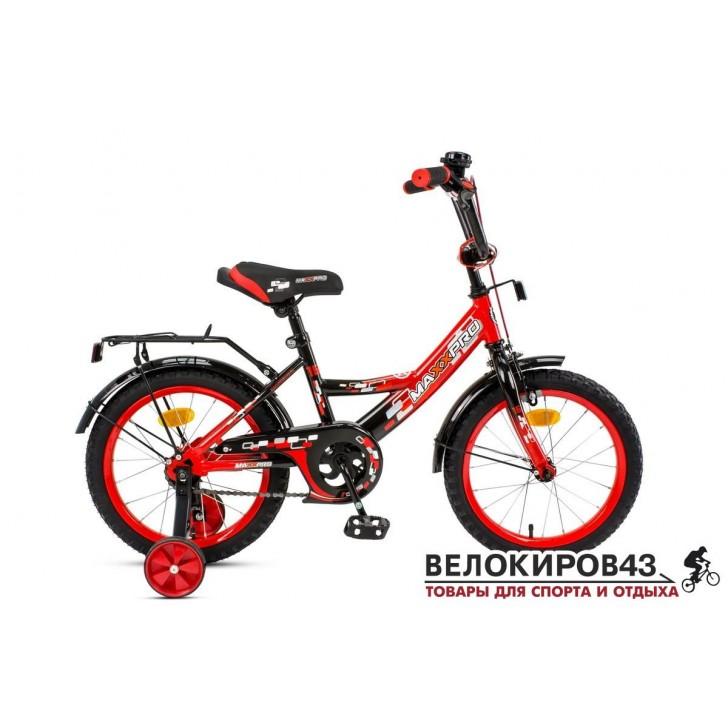 Велосипед Maxxpro 16-1