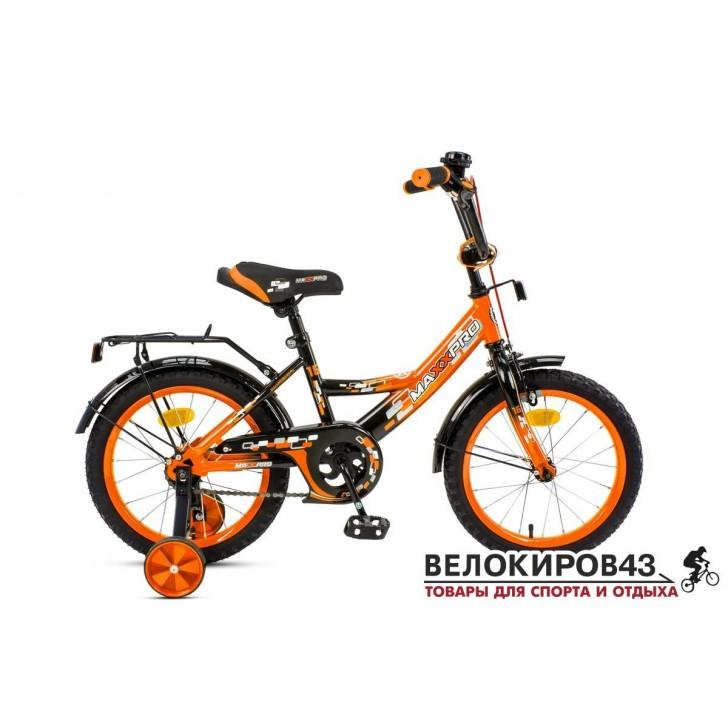 Велосипед Maxxpro 16-3