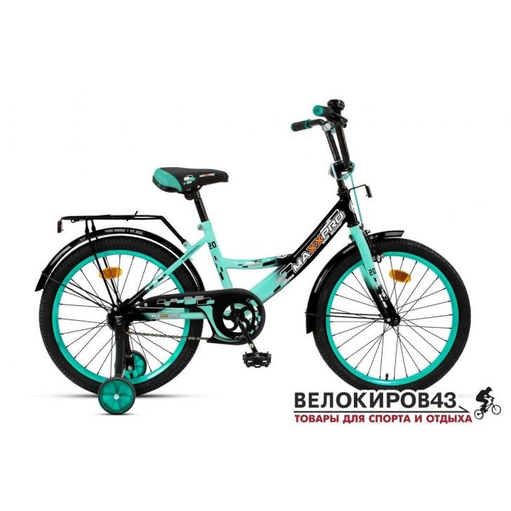Велосипед Maxxpro 16-4
