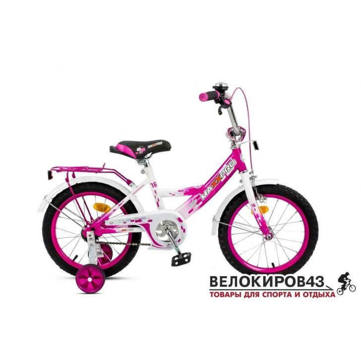 Велосипед Maxxpro 16-5