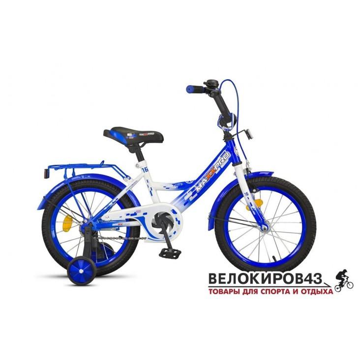Велосипед Maxxpro 16-6