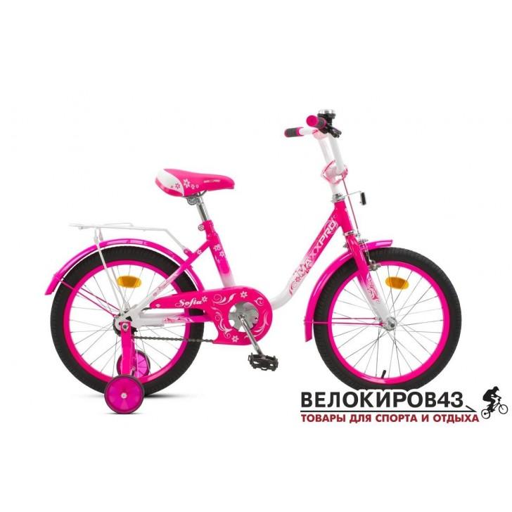 Велосипед Maxxpro Sofia 18-1