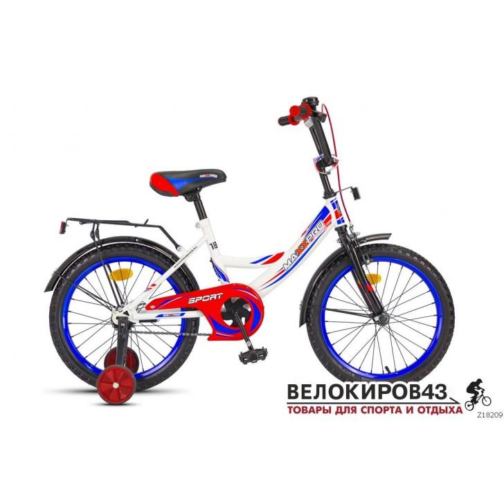 Велосипед Maxxpro Z18209