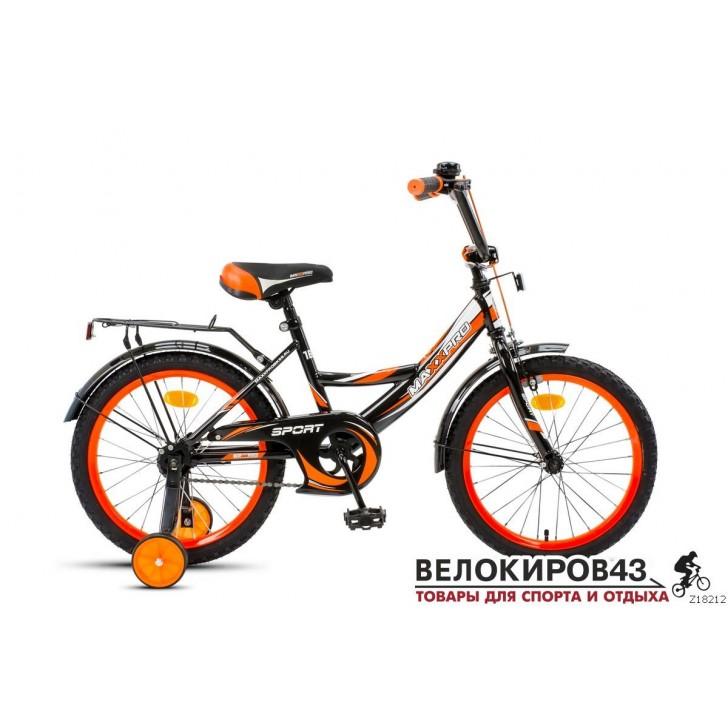 Велосипед Maxxpro Z18212