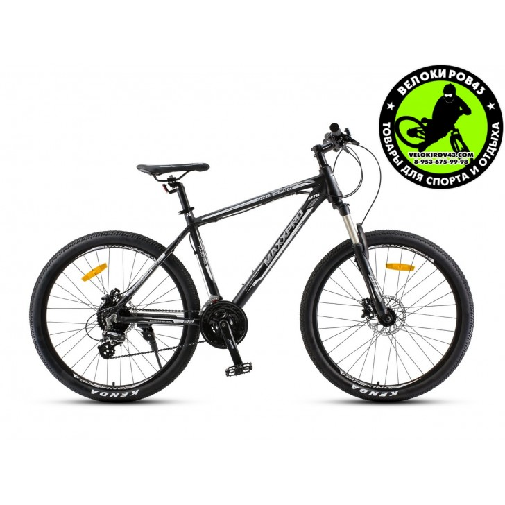 Велосипед Maxxpro Onix 26 Pro