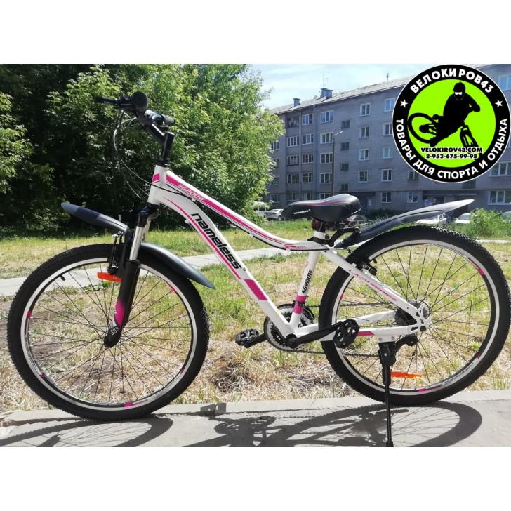 Велосипед Nameles S6200W