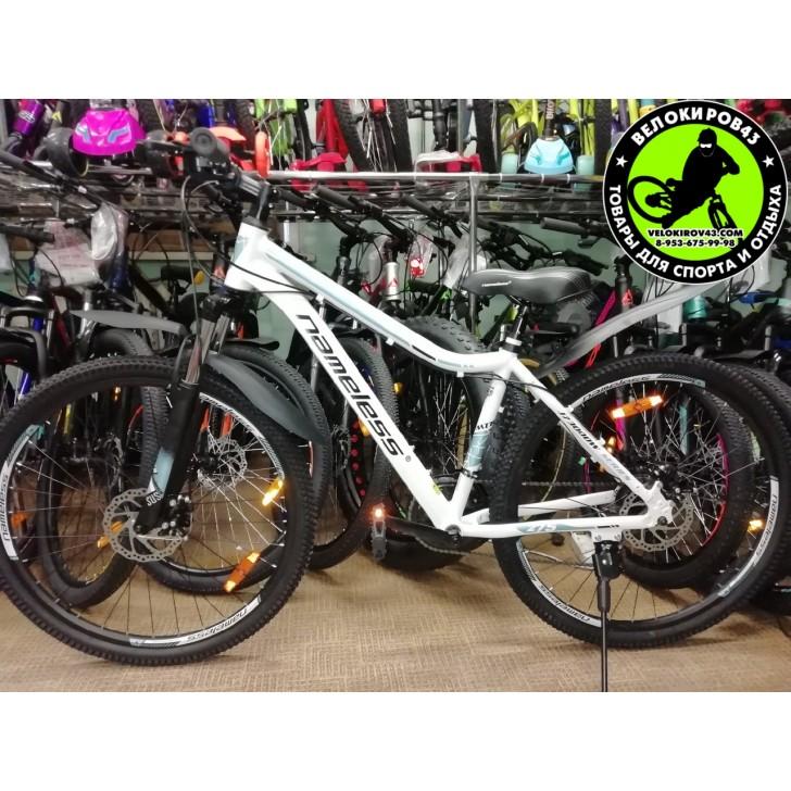 """Велосипед 27,5"""" NAMELESS - J7300DW"""