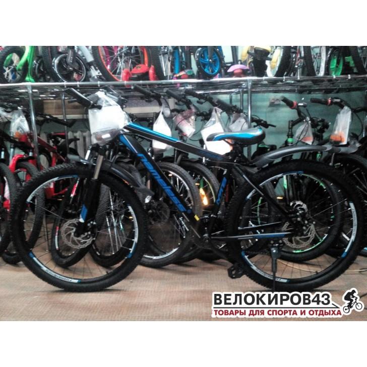 "Велосипед 27,5"" NAMELESS J7300D"