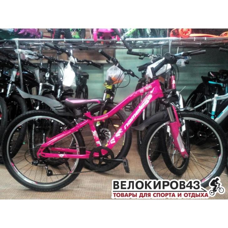 """Велосипед 24"""" Nameless S4000W"""