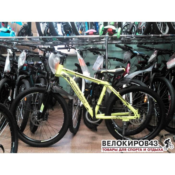 """Велосипед 24"""" Nameless S4300D"""