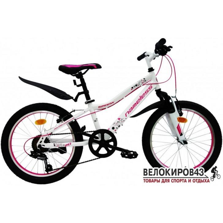 """Велосипед Nameless 20"""" S2100W"""