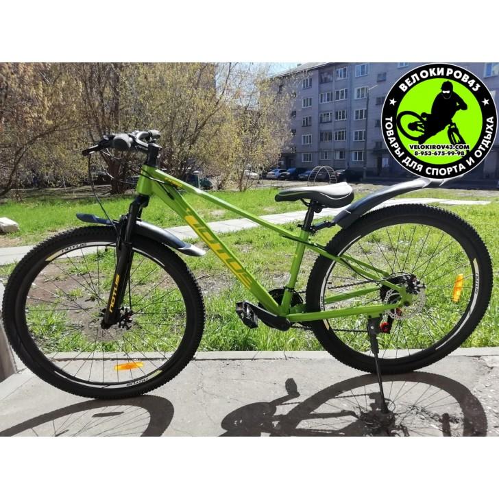 Велосипед 29, Notus-FX950