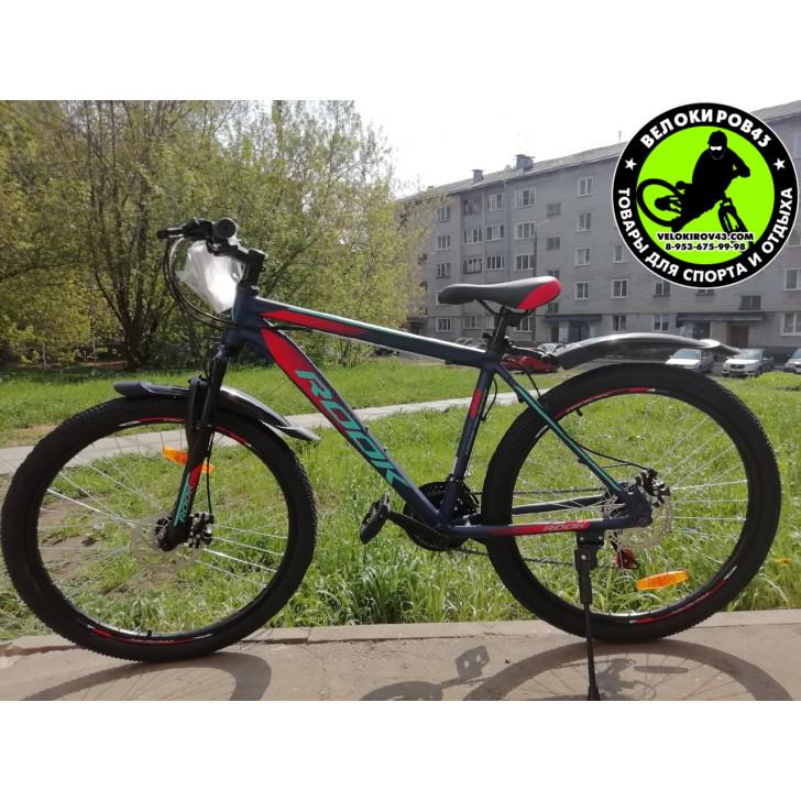 Велосипед Rook MA260D