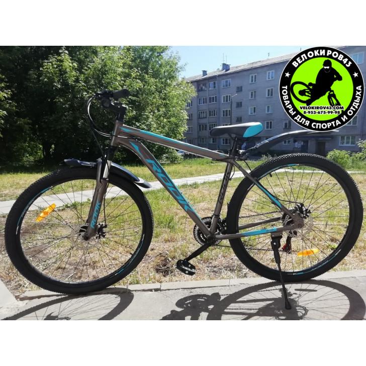 Велосипед Rook MA290D