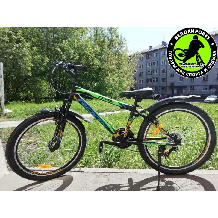 Велосипед Rook MS241