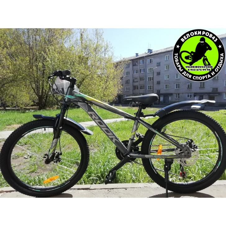 Велосипед Rook MS241D