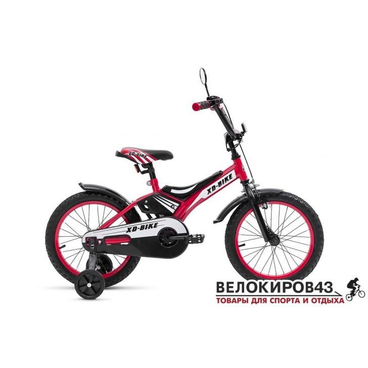Велосипед XD-Bike 14( G11SR)