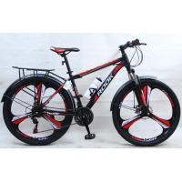 Велосипед Rook MS264D