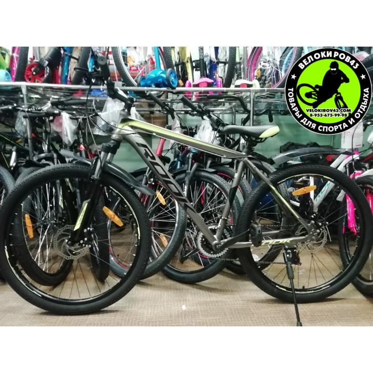 Велосипед Rook MA270D