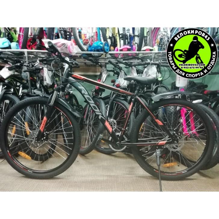 Велосипед Rook MS270D