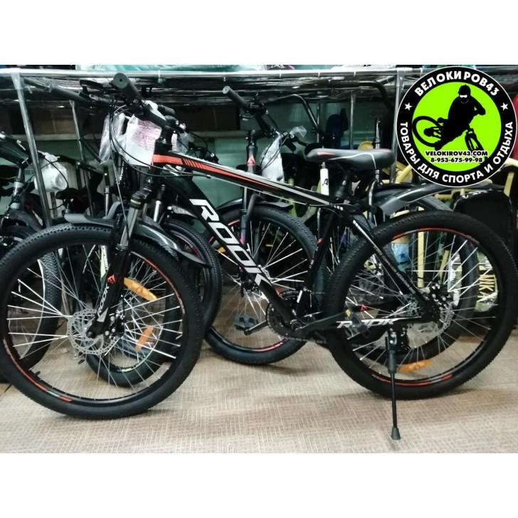 Велосипед Rook MA262D