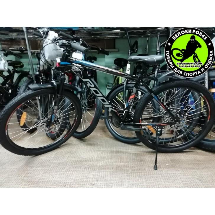 Велосипед Rook MS261D