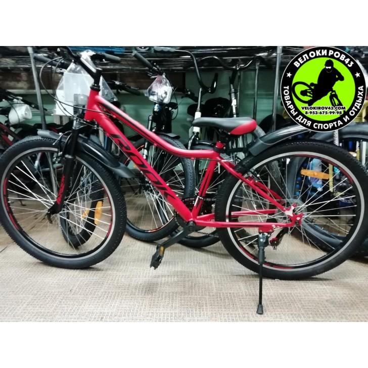 Велосипед Rook MS261W
