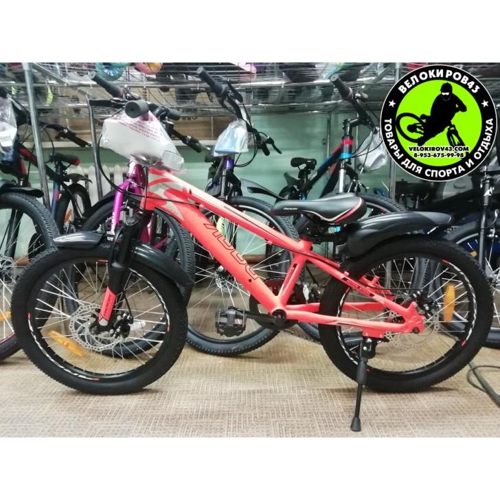 Велосипед Rook MA200D