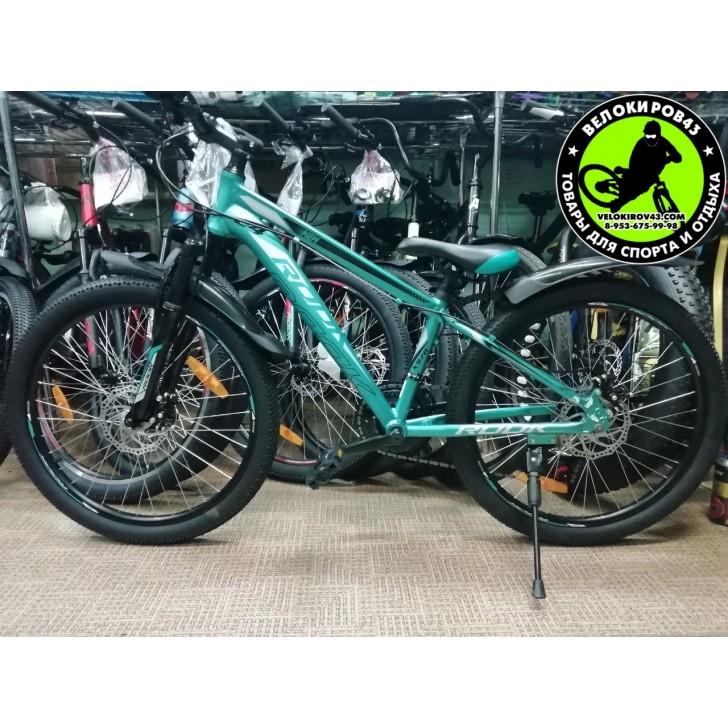 Велосипед Rook MA240D