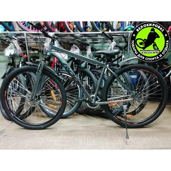 Велосипед Rook MA291D