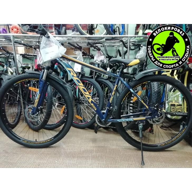 Велосипед Rook MS290D