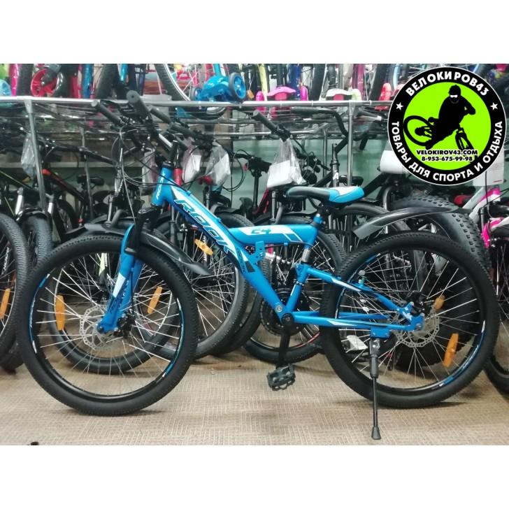 Велосипед Rook TS240D