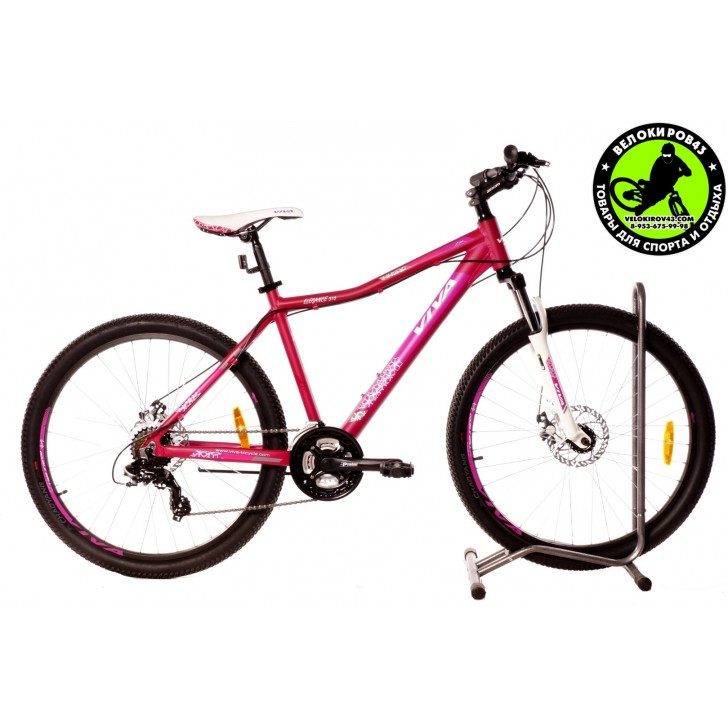 Велосипед Viva Elegance 320D